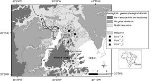 Sedimentology And Geochemical Evaluation Of Sedimentary Geochemical And Micropaleontological Responses To Sea