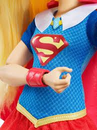 dc super hero girls supergirl 12