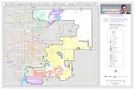 Aurora Colorado Map by Gis Portfolio U0026 Map Gallery