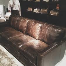 Rustic Leather Sofa 19 best furniture restoration images on pinterest