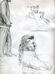 out and about sketches 2008 kostas kiriakakis