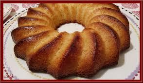 cuisiner la semoule gâteau de semoule au citron oh la gourmande