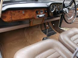 1968 riley 4 72 ado 38 car consoles pinterest car console