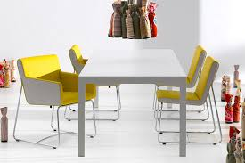 Luxury And Modern Dining Table Design From Leolux Interior - Modern design dining table