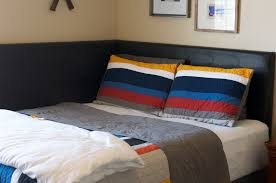 corner bed headboard firstrate hauzzz interior