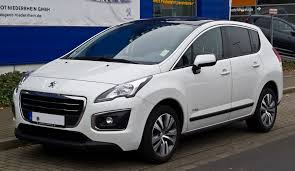 is peugeot 3008 a good car peugeot 3008 wikiwand