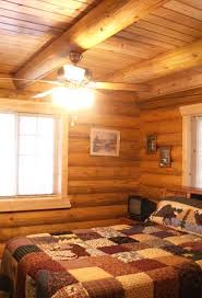 Log Home Bedrooms Log Cabin Kit House Design Interior U0026 Exterior