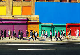 the 10 most walkable cities in america wired