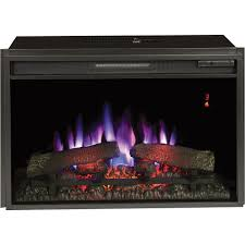 electric fireplaces inserts northern tool equipment