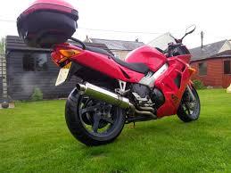 speedmonkey living with honda vfr 800