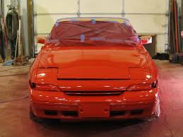 Car Paint by After Crash Facts Why Car Paint Jobs Are Important Cascade