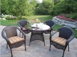 Resin Patio Chair Resin Patio Furniture Wicker Patio Furniture