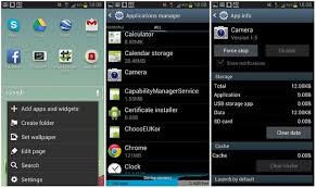 reset factory samsung s3 mini how to fix camera failed on samsung galaxy s3 androidpit