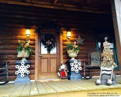 log cabin outdoor lighting rustic log cabin outdoor lighting decorating ideas for an amazing