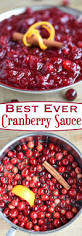 cranberry sauce thanksgiving recipe best 25 canned cranberry sauce ideas on pinterest cranberry