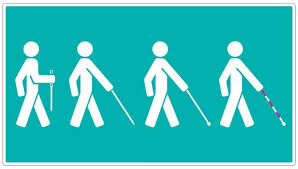 Blind People Canes Questions Blind People Frequently Get Asked Rnib Supporting