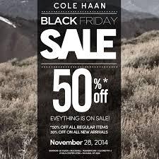thanksgiving sales 2014 cole haan ph u0027s crazy black friday sale www unbox ph