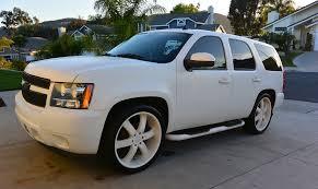 murdered rolls royce rob dyrdek u0027s old chevrolet tahoe for sale on ebay celebrity cars