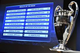 images champions league draw