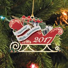 2017 nra christmas ornament official store of the national rifle