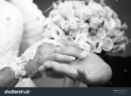 background pictures for newly wed halloween coiple photo closeup newlyweds groom holding hand stock photo 344054555