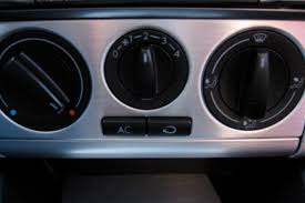 how to replace climate control light bulb vw mkiv axleaddict
