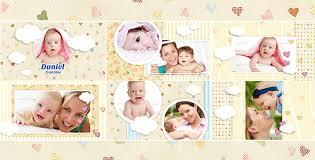 baby album charming baby photo album by william wilson videohive