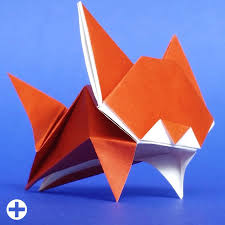 origami halloween origami plus easy origami tutorials youtube