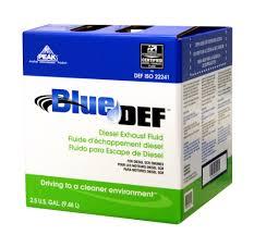 Ford Diesel Truck Exhaust Fluid - peak bluedef diesel exhaust fluid 2 5 gallon def002