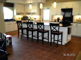 Kitchen Counter Stools Contemporary Bar Stools Fabulous Small Apartment Kitchen Design With White