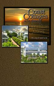 coast cottages at st simons island georgia vacation rentals
