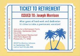 retirement announcement 38 best retirement party invitations images on