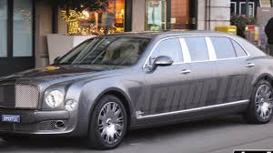 bentley mulsanne 2011 pictures information stretched bentley mulsanne by armortech motors