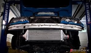 Bmw M3 Turbo - power to the ground bmw e46 m3 hpf stage 1 rsw