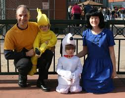 Snoopy Halloween Costumes 57 Family Costumes Images Family Costumes
