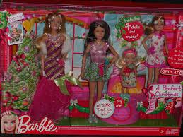 2010 perfect christmas barbie stacie skipper u0026 chelsea kelly