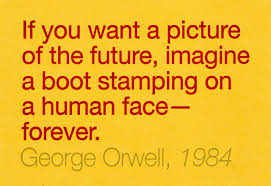 orwell boot globalove think tank george orwell 1984 now