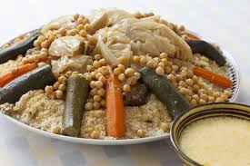 cuisiner un couscous recette de couscous royal express