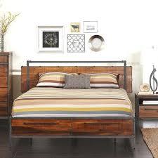 scandinavian bed frame 8521