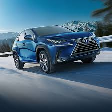 lexus luxury sedans suvs hybrids and performance cars