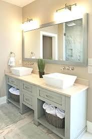bathroom sink vanity ideas vessel sink vanity skygatenews