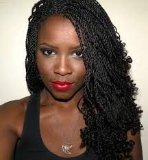 trending hairstyles for black women braids braided hairstyles for