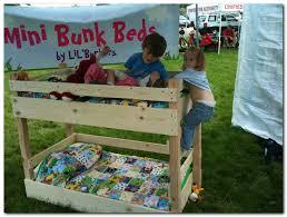 Crib Size Toddler Bunk Beds Buy Order Customize A Crib Size Toddler Bunk Bed By Lil Bunkers
