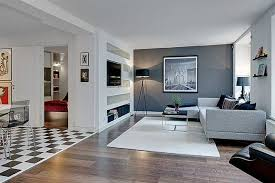Apartment Interior Design Ideas Best  Small Apartment Design - Small apartment interior design pictures