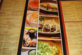 Menu California Pizza Kitchen by There Is Always Something New At The California Pizza Kitchen 2015