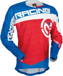 design jersey motocross moose racing s7 sahara jersey motocross jerseys red blue top