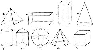 figuras geometricas todas moldes de todas las figuras geometricas buscar con google