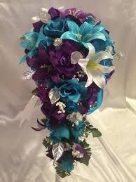 wedding flowers ebay 27 best wedding bouquets silk bridal bouquet images on