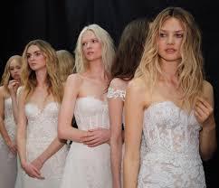 best of bridal market reem acra wedding dress collection spring