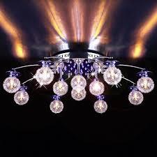 Wohnzimmer Deckenlampe Design Xxl Farbwechsel Led Deckenleuchte ø89cm Wohnzimmer Deckenlampe Mit